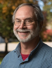 UConn Online Sustainable Environmental Planning and Management Graduate Certificate, Tom Meyer Headshot
